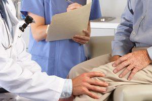 آرتروز زانو ، علائم و روش های درمان
